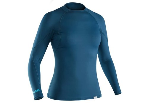 NRS NRS 2018 H2Core Long Sleeves Rashguard - Women's