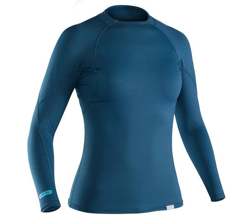 NRS 2018 H2Core Long Sleeves Rashguard - Women's