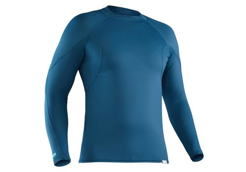 NRS NRS H2Core UPF 50+ Long Sleeves Rashguard - Men's