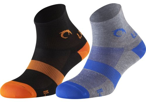 Lurbel Lurbel Marca K Socks (2-PACK) - Junior