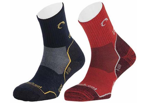 Lurbel Lurbel Camino K Socks (2-PACK) - Junior