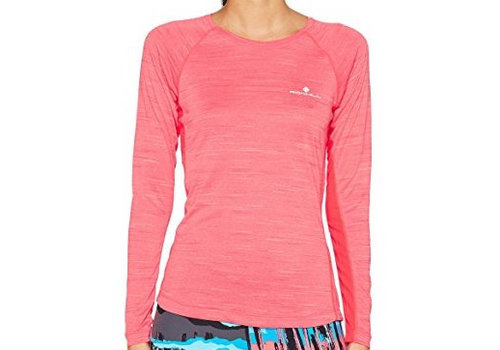 Ronhill Ronhill Momentum Long Sleeves Tee - Women's