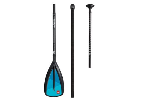 Red Paddle Co Red Paddle Co Alloy 3 pc Paddle 2018
