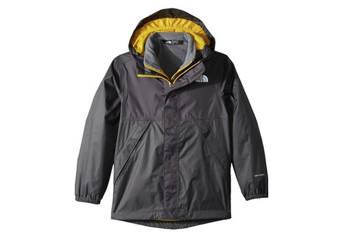 The North Face The North Face Stromy Rain Triclimate Jacket - Boys'