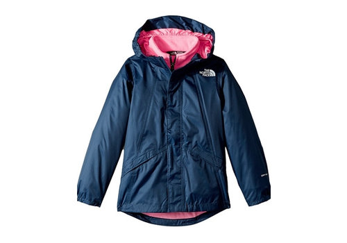 The North Face The North Face Stromy Rain Triclimate Jacket - Girls'