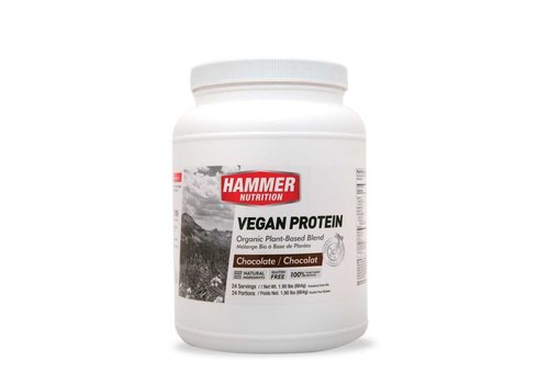 Hammer Vegan Protein Powder
