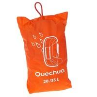 Quechua Backpack Rain Cover