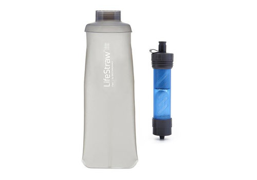 LifeStraw LifeStraw Flex Bottle