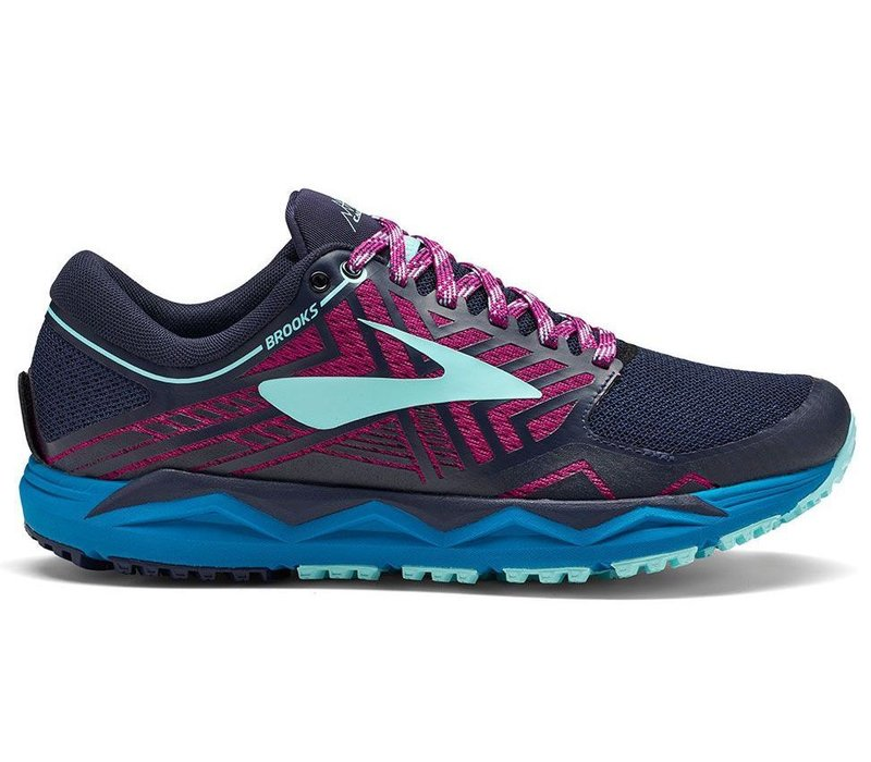 Brooks Caldera 2 Trail Running Shoes - Women's
