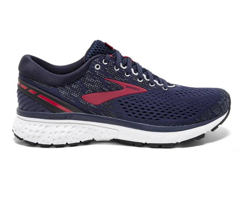 Brooks Ghost 11 Running Shoes - Men's