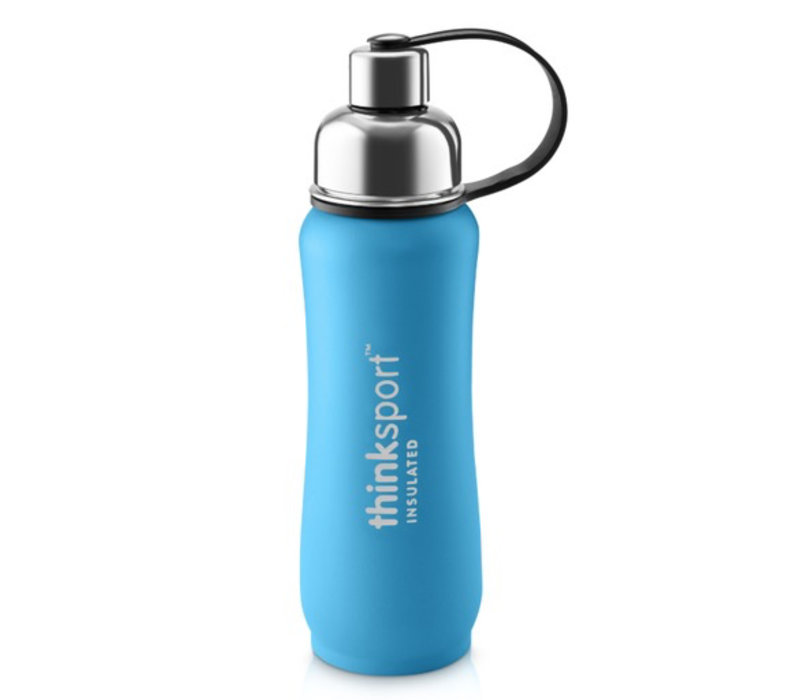 Thinksport Insulated Sports Bottle (500ml)