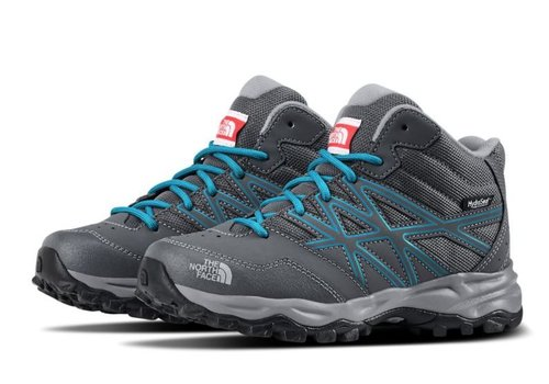 The North Face The North Face Hedgehog Hiker Mid Waterproof Shoes - Junior