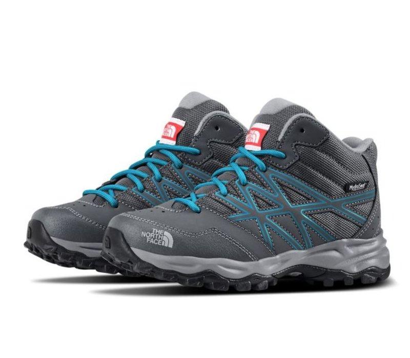 The North Face Hedgehog Hiker Mid Waterproof Shoes - Junior