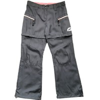 APA Convertible Hiking Pant - Girls