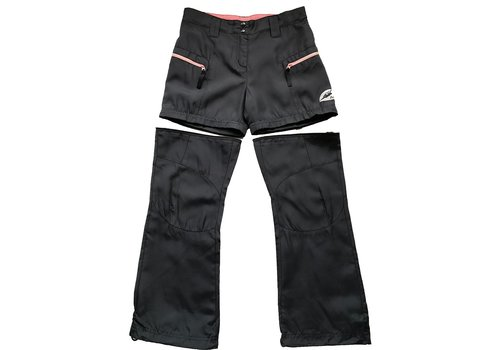 APA APA Convertible Hiking Pant - Girls