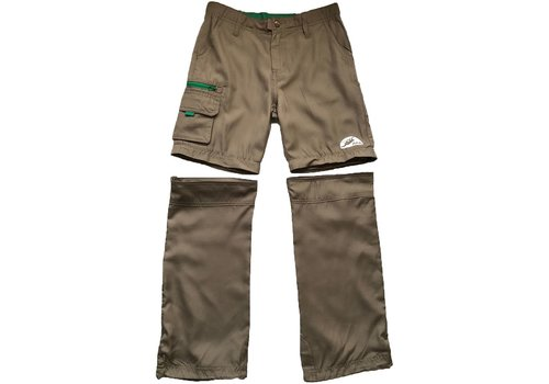 APA APA Convertible Hiking Pant - Boys