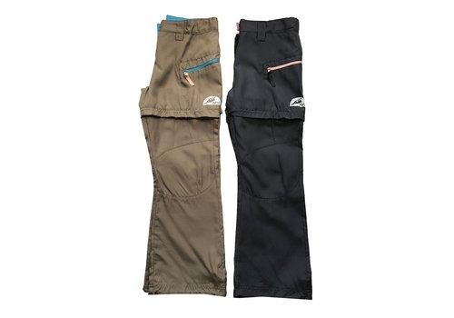 APA APA Convertible Hiking Pant - Girls