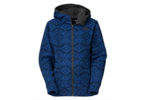 The North Face The North Face Mayar Sweater Fleece Hoodie - Boys'