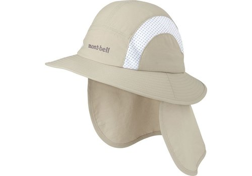 Montbell Montbell Sahara Hat - Kids