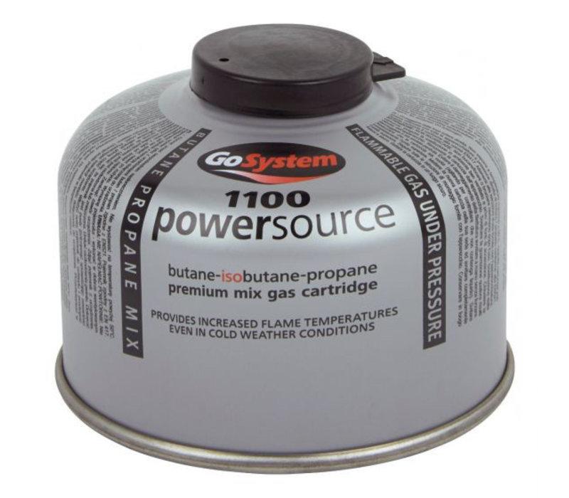 Gosystem Gas 125g