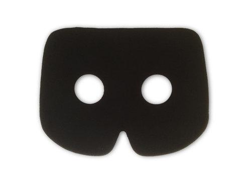 Mocke Mocke Kayak Seat Pad Black