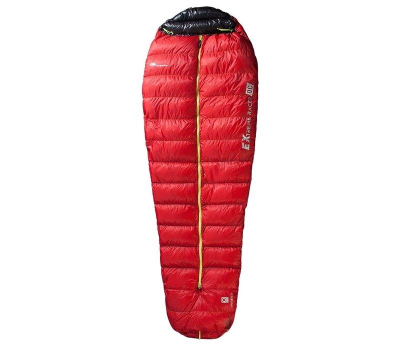 Re:echo Extreme Racer 0℃ Waterproof Down Sleeping Bag