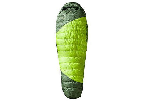 Re:echo Re:echo Adventure Light 0℃ Down Sleeping Bag - Youth