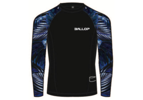 Ballop Ballop UPF50+ Long Sleeves Rashguard