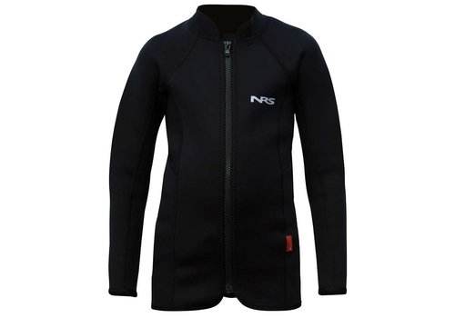 NRS NRS Youth Bill's Wetsuit Jacket