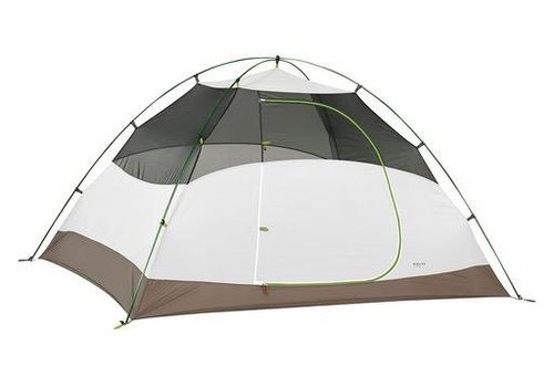 Kelty Kelty Salida 4 Tent + Footprint Bundle