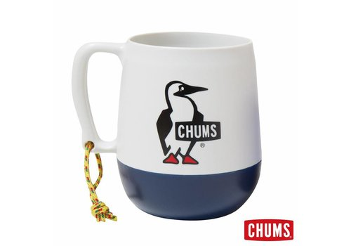 Chums Chums Big Round Camp Mug