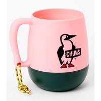 Chums Big Round Camp Mug