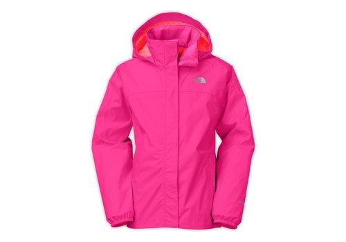 The North Face The North Face Resolve Reflective Jacket-Girls'