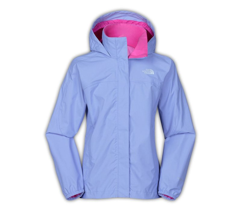The North Face Resolve Reflective Jacket-Girls'