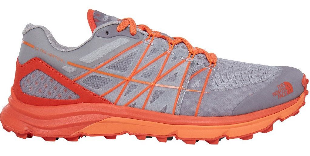 0383dcdfb The North Face The North Face Ultra Vertical Shoes - Men's