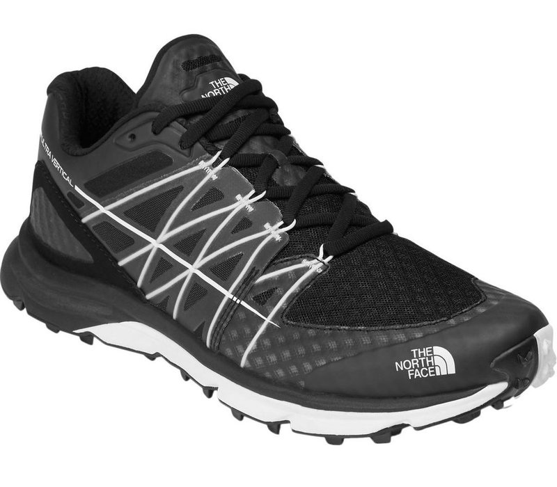 The North Face Ultra Vertical Shoes - Men's