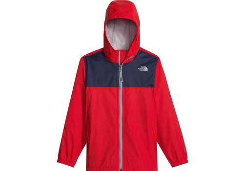 The North Face The North Face Zipline Rain Jacket - Boys