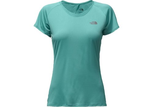 The North Face The North Face Better Than Naked Short-Sleeve Shirt 17 - Women's