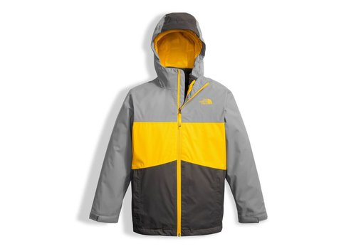 The North Face The North Face Chimborazo Triclimate Jacket - Boys