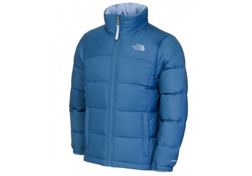 The North Face The North Face CLR Nuptse Down Jacket - Girls'