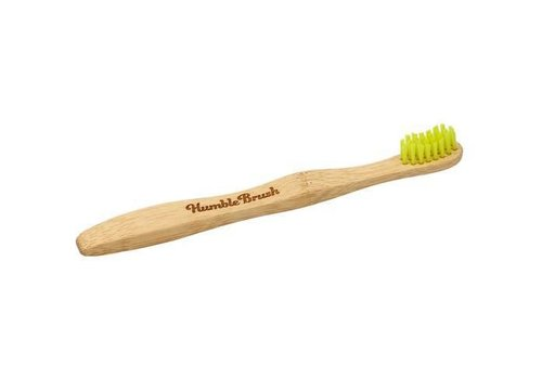 The Humble Co. The Humble Co. Bamboo Humble Brush for Kids