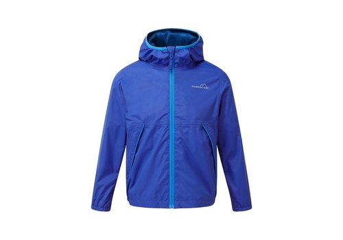 Freedom Trail Freedom Trail Kid's Cloudburst Jacket