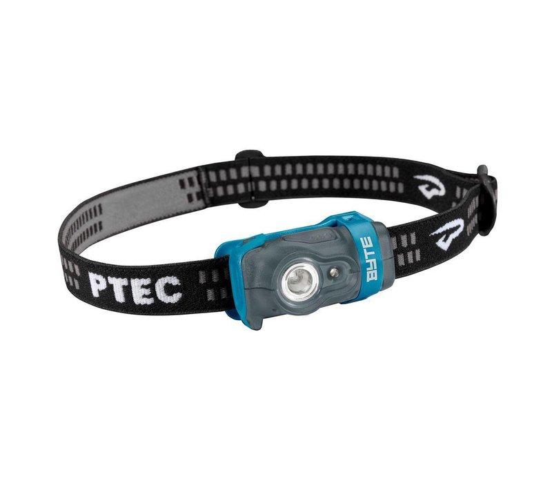 Princeton Tec Byte 100 Lumens IPX4 Water Resistant Headlamp