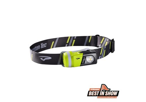 Princeton Tec Princeton Tec Snap 200 Lumens Multi-Use IPX4 Water Resistant Headlamp Kit