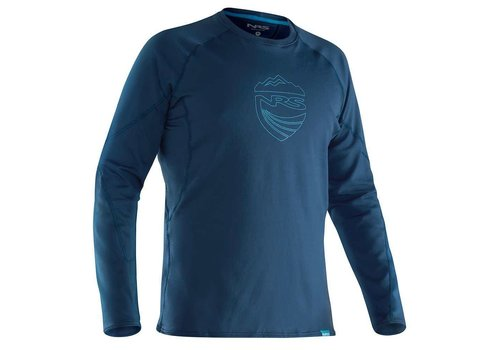 NRS NRS H2Core Lightgweight Long Sleeves Shirt - Men's