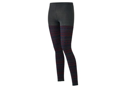 Montbell Montbell Jacquard Tights - Women's