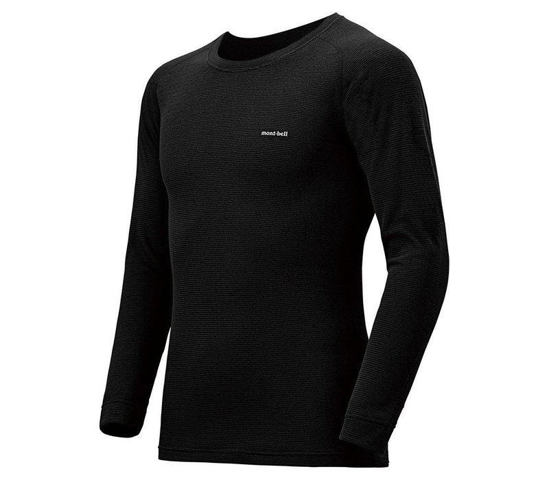 Montbell Zeoline MW Round Neck Shirt - Men's