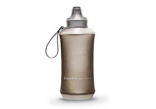 Hydrapak Hydrapak Crush Bottle 500ml