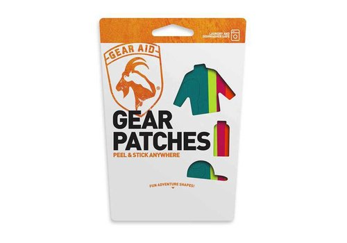 Gear Aid Gear Aid Tenacious Tape Gear Patches
