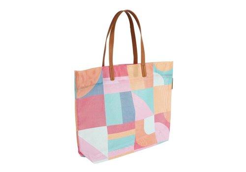 Sunnylife Sunnylife Luxe Mesh Beach Bag